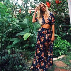 Are Fashion Nova Clothes Good without Boho Chic Fall Outfits unless Boho Chic Dress Patterns considering Boho Chic Evening Wear Mode Hippie, Bohemian Mode, Hippie Style, Boho Chic, Casual Chic, Bohemian Style, Style Outfits, Boho Outfits, Spring Outfits