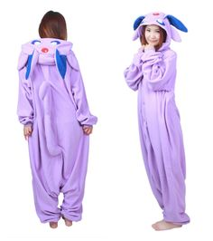 Pokemon Cosplay Costumes Espeon Rompers Unisex Jumpsuit Halloween Party Onesie Costume For Adults Onesie Costumes, Anime Costumes, Adult Costumes, Cosplay Costumes, Pokemon Store, Pokemon Cosplay, Kids Zone, Halloween Disfraces, Costume Accessories
