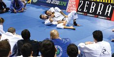 One special aspect of the jiu-jitsu community—and there are several—is that even the newest white belt can interact directly with the biggest names in the sport. Our heroes run welcoming gyms. They...