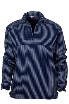 marine shirt - Vintage - Atelier de l'Armée