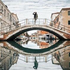 Venice, Italy #ItalyVacation