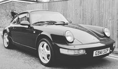 Check out our wise buy of the week up on the blog now!! #theunionandco #porsche #porsche964 #964 #unionandcodetailing #carspotting