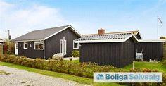 Rasmus Nielsens Vej 30, 5450 Otterup - Dejligt sommerhus i hjertet af Hasmark på Nordfyn #otterup #fritidshus #boligsalg #selvsalg