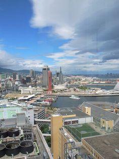 Kobe, Japan 神戸