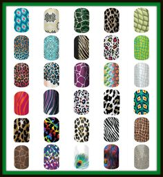 Here's just a few of our new fall/winter Designer Nail Wrap line up. Check out all the other options,too http://jamminnailstyles4u.jamberrynails.net/home/products.aspx?id=-1