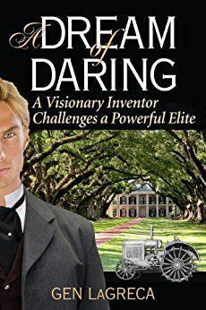 A Dream of Daring - https://www.justkindlebooks.com/a-dream-of-daring/