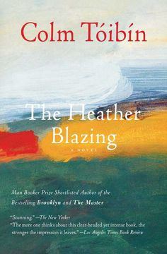 The Heather Blazing: A Novel on Scribd