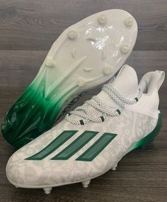 New without box. unused Size 10.5 Men Adinero New Reign Cleats Low-Cuts Adidas Cleats, Adidas Sport, Reign, Buy Now, Bikini Tops, Looks Great, Size 10, Abs, Footwear