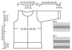 """Lea - DROPS Jacke mit Strukturmuster in """"Baby Alpaca Silk"""" - Free pattern by DROPS Design"""
