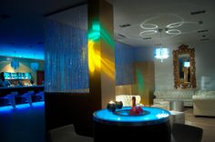 Melia Tortuga Beach Resort & Spa - The Late Bar, Cape Verde.  Chameleon Design & Print Photography.