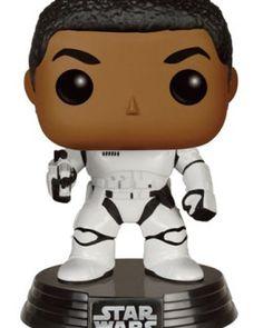 Funko POP Star Wars Chewbacca Stormtrooper Porg PVC Action Figur Sammlung