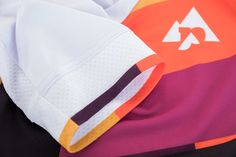 There is an old friend back in the Podia shop. The classic Club Colours Jersey is available again.