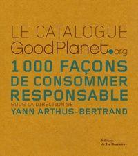 Catalogue GoodPlanet