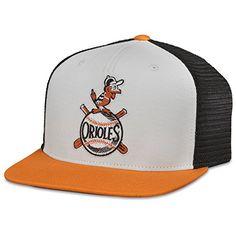 Baltimore Orioles Snapback Hats