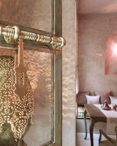 Riad Joya (Marrakech, Morocco) - #Jetsetter