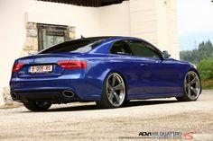 Audi RS5 #11