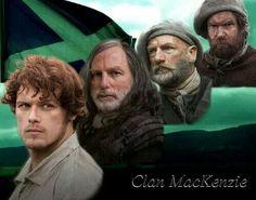 Clan McKenzie