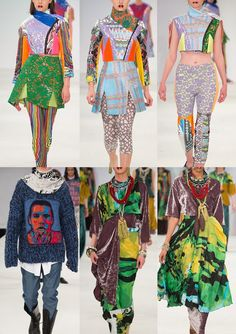 Arts_University_Bournemouth_Graduate_fashion_week_print_trends