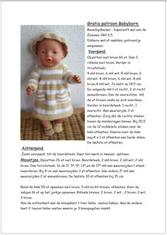Baby Born, Baby Alpaca, Love Affair, Diy Toys, Mittens, Baby Dolls, Knitted Hats, Doll Clothes, Knitting Patterns