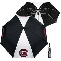 Team Effort South Carolina Gamecocks WindSheer Lite Golf Umbrella