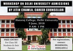 Career counselor Jitin Chawla and his team are global education consultants who help students pick the right career and counsels in a way that help youngsters find their preferred field of study and college in India or abroad. Top Careers, Best Careers, Board Result, Burning Questions, Career Counseling, Career Planning, Free Entry, What Next, Clarity