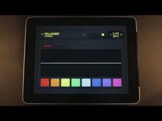 A funny little app for the iPad by Boris Blank, co-founder and music composer of the Swiss avant-garde electro duo Yello. He invented the new music/recording app Yellofier. Record your own samples and use them to build a rhythm-pattern and a song-structure. Matt Johnson (of The The) explains how it works in a video.