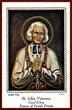 Et Verbum: If the first Christians were to come back upon this earth, would they not tell us that our feasts are no different from those that the pagans kept? - From A Sermon By St John Vianney