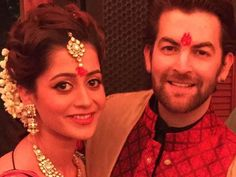 Twitter trolled Neil Nitin Mukesh upside down, but the actor was not ready to back off!