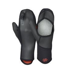 TOP 5 des gants en néoprène pour aller en mer l'hiver