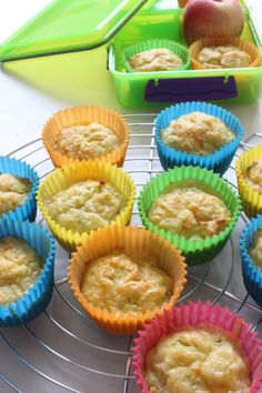 Cheesy vegetable muffins, a savoury muffin that is a great snack for children or fab in your child's lunch boxes. I healthy alternative which is still fun for kids and easy to cook.