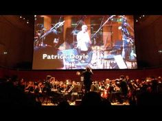 Pixar in Concert - The End - Newman, Giacchino, Doyle - 21st Century Symphony Orchestra - Wicki