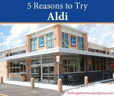Competitive advantage through efficiency an aldi case for Aldi international cuisine