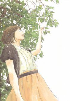 Tomoko Ninomiya, Nodame Cantabile, Nodame Cantabile Illustrations, Megumi Noda