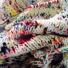 Llaerke Bagger knit....x