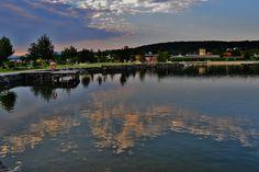 Siniweld Lake in Sinabelkirchen