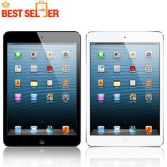 Cheapest WIFI Tablet PC Original Apple iPad mini 7.9'' IOS 1024*768 IPS 5MP WIFI Dual Core Multi Touch Ultra Slim Free Shipping-in Tablet PCs from Computer & Office on Aliexpress.com | Alibaba Group