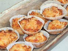 LCHF pizzabullar! Lchf, Muffin, Breakfast, Recipes, Food, Instagram, Morning Coffee, Recipies, Essen