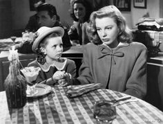 June Allyson and Margaret o'Brien | june allyson