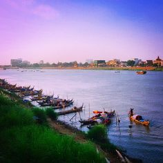 Chroy Chongva, Phnom Penh, Cambodia. | by Tan Vichet (តាន់ វិចិត្រ)