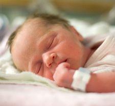 Increasing Awareness of Late Preterm Birth