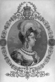 Maria Leopoldine of Austria Brasilia1 - Maria Leopoldine von Österreich - Wikimedia Commons
