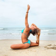#Yoga inspiration Yoga Retreats in Mexico http://www.xinalaniretreat.com