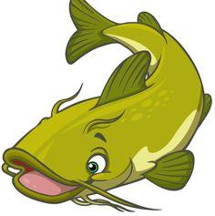 catfish clip art cliparts co art for the lake cabin rh pinterest com catfish clipart free catfish clipart images