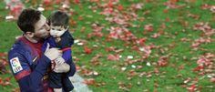 Novo herdeiro: nasce o segundo filho de Messi http://angorussia.com/desporto/novo-herdeiro-nasce-o-segundo-filho-de-messi/