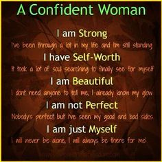 I Am Beautiful Inside And Out Quotes 136 best Self W...