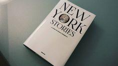 """Un'opera – New York Stories – che vuol essere """"una bussola letteraria preziosa e originale per il nostro personalissimo viaggio"""": così Einaudi presenta l'ultimo sforzo intellettuale di …"""
