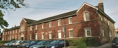 Stoke-upon-Trent Union Workhouse (The Spittals) Local History, Ancient History, Stoke On Trent, General Hospital, Newcastle, Prison, Past, True Crime, Mansions