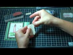 Inspired by Stamping ~ VIDEO~ Layering the Decorative Label Punch by SU
