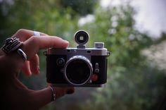 Minöxli #Minox #Kamera #Ringe