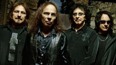 BLACK SABBATH - RONNIE JAMES DIO Era To Be Featured In Rock N Roll Fantasy Camp  If you were turned on to Black Sabbath during the Ronnie James Dio years this Rock 'N' Roll Fantasy Camp is a once in a lifetime opportunity to live the dream.  In addition to jamming with Ronnie's former band mate Tony Iommi, the musical director Vinny Appice, who enjoyed many years with Black Sabbath and Dio, will jam your favorite songs with you in their Black Sabbath/Dio/Heaven And Hell themed jam ro..